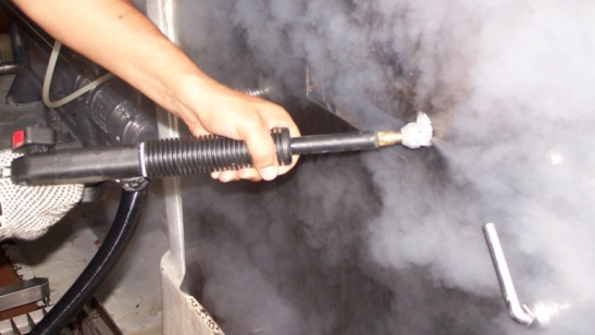 steam-cleaning newton mearns